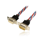 "Powerbox -   160cm Cable set Premium ""one4three"" Order No.: 1131"