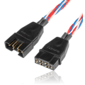 "Powerbox -   160cm Cable set Premium ""one4two"" Order No.: 1130"