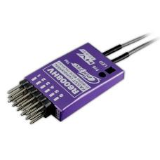 Futaba compatible - Cooltec FASST R6008HV