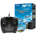 RF9 Flight Simulator with Spektrum Controller ( M2)