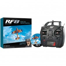 RealFlight RF-8 w/Interlink-X Ctrl (M2)