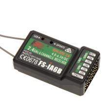 Flysky iA6B receiver