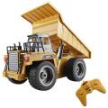 Toys - R/C Dump Truck