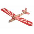 Toys - Balsa Jet Boy J3 Piper